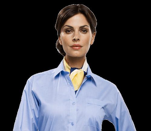 Dienstkleidung Frau